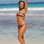 cheryl_burke_stripe_bikini_6