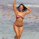 cheryl_burke_stripe_bikini_8