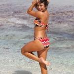 cheryl_burke_stripe_bikini_9
